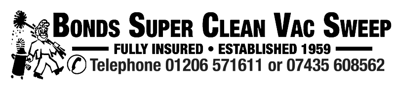 Chimney cleaning, cowl installation, nest removal and Solid fuel stove maintenance in Colchester and 20 miles radius